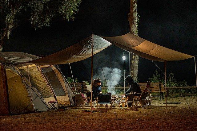 Trouver un camping sur l'île d'Oléron